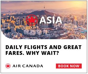 customer service for Air Canada reservations,