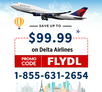 Cheap Delta Airlines Flight Reservations