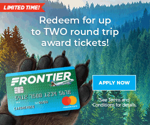 How to book code share Frontier Airlines flight