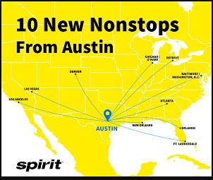 Spirit Airlines flight reservations,