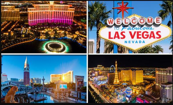 Top Five Travel Destinations Of USA