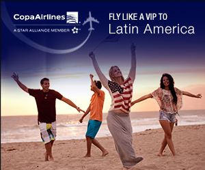 Top Features of Copa Airlines