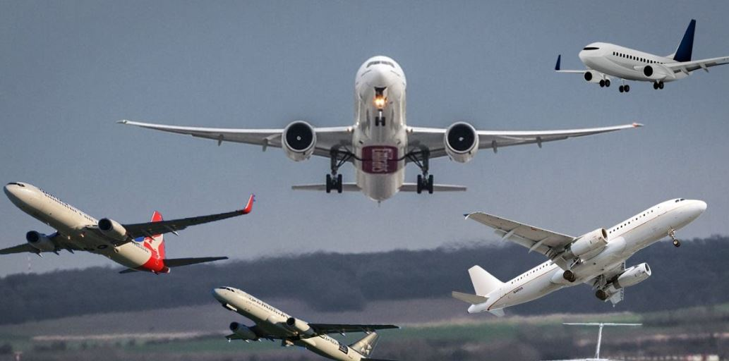 top 5 most busiest airports