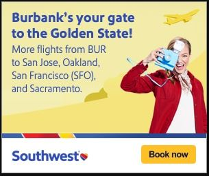 Southwest Airlines Reservations Official Site