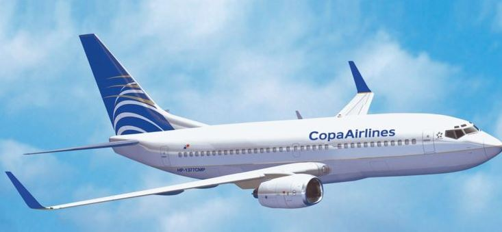 Copa airlines reservations deals