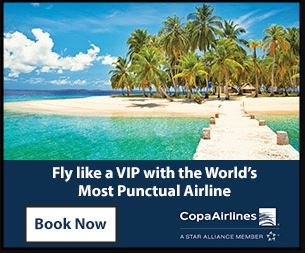 How To Book Copa Airlines Flight
