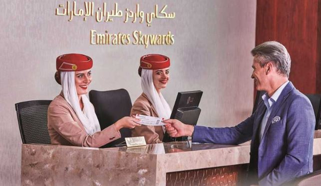 Emirates Airlines Cancellation Policy, refund, fee,