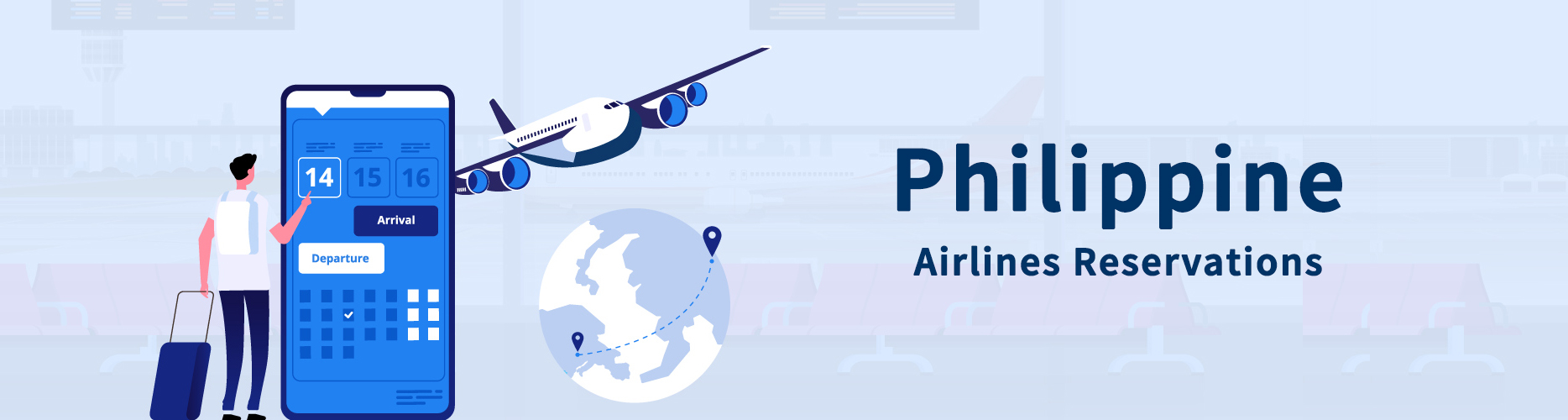 Philippine Airlines Booking,