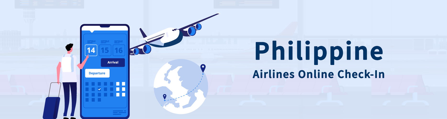 Philippine-Airlines-Online-Check-In