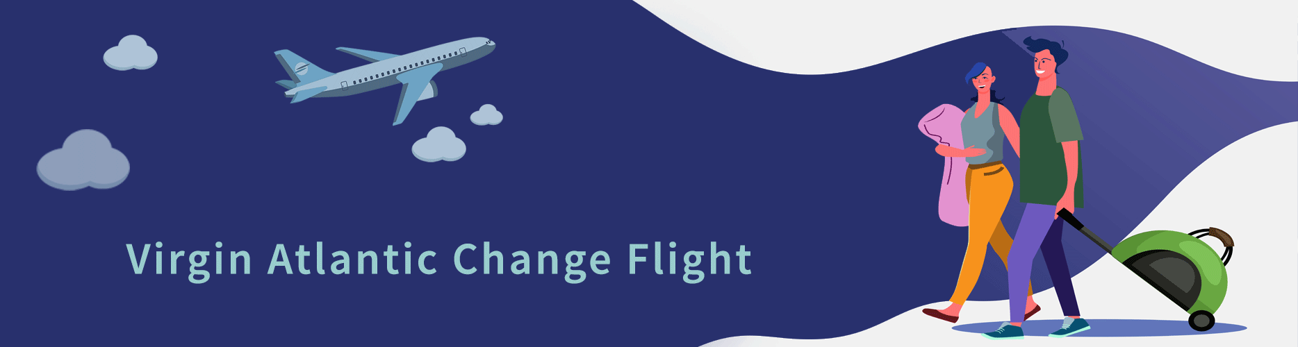 Virgin Atlantic Change Flight Policy