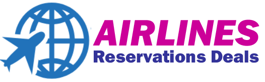 Airlines Reservations Deals